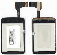 Сенсор HTC A3333 WildFire (G8) без микросхемы (оригинальный)