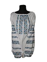 "Жіноча вишита блузка ""Лоренсія"" (Женская вышитая блузка ""Лоренсия"") BT-0026"