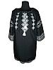 "Жіноча вишита блузка ""Моргес"" (Женская вышитая блузка ""Моргес"") BT-0027"