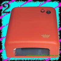 Ультрафиолетовая лампа для ногтей Master Professional MPL-818B