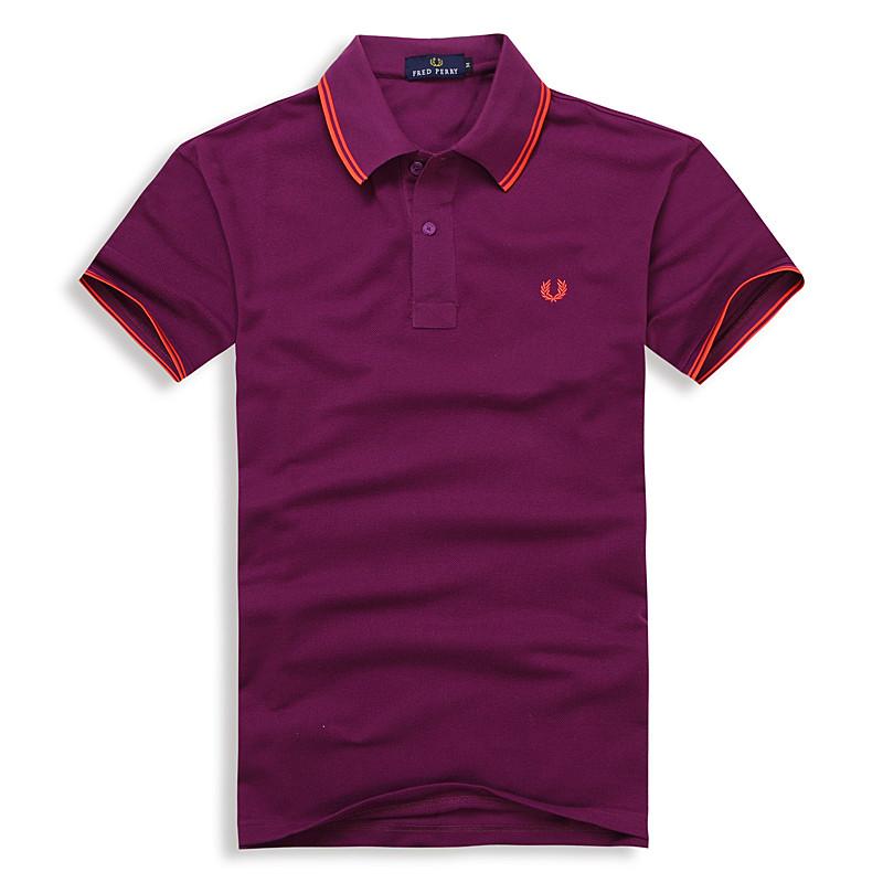 Разные цвета Fred Perry мужская футболка поло фред перри купить в Украине e44d84c0e6e