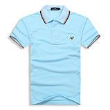Мужская футболка в стиле фред перри чоловіча поло, фото 8