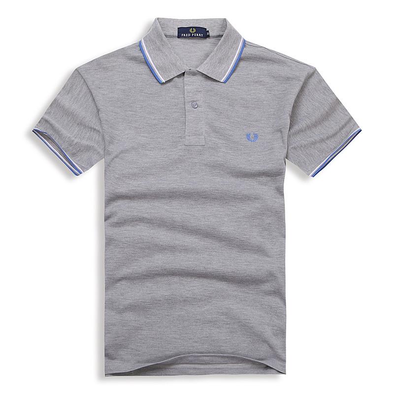 Мужская футболка в стиле Fred Perry поло фред перри
