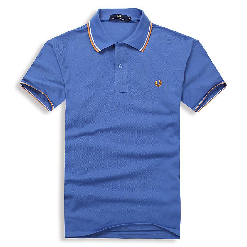Разные цвета Fred Perry мужская футболка поло фред перри купить в Украине