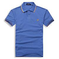 Разные цвета Fred Perry мужская футболка поло фред перри купить в Украине, фото 1