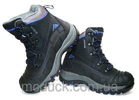 Детская и подростковая зимняя обувь для мальчиков