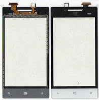 Сенсор HTC A620e Windows Phone 8S белый