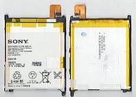 Батарея (аккумулятор) Sony C6802 XL39h, C6806, C6833 Xperia (Li-ion 3.8V (оригинал 100%)