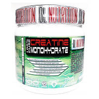 DL Nutrition 100% pure Creatine Monohydrate 500 g