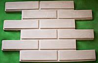 """Гипсовые 3D панели для стен под кирпич """"Кирпичная кладка"""""""
