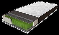 Матрас Epsilon Sleep&Fly Organic