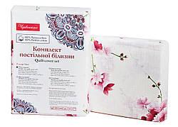 Комплект постельного белья из Турецкой бязи Семейный