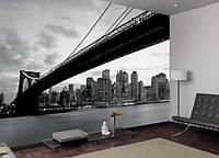 """Фотошпалери """"Бруклінський міст"""""""
