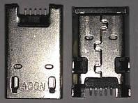 Разъем зарядки для планшетов Asus FonePad 7 ME373CG