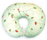 Подушка для кормления, детская подушка, для беременных, синтепух, удобная, отличное качество, Украина