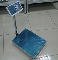 Весы товарные TCS-B Nokasonic до 300 кг (400 мм x 500 мм)
