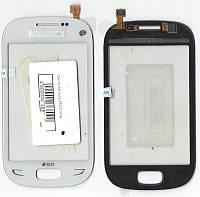 Сенсор Samsung S5292 White