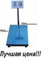 Весы  Nokasonic на  150 кг размер 40 см x 50см