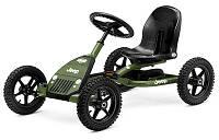 Велокарт детский Berg Jeep 24213401