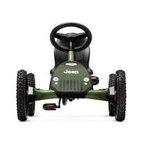 Велокарт детский Berg Jeep 24213401, фото 3