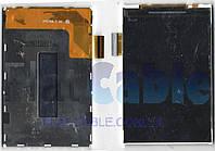 Дисплей для китайских телефонов №086 FPC708-7 AO
