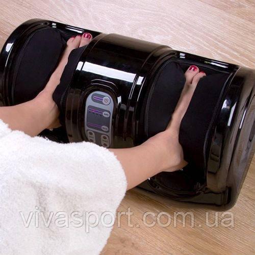 Массажер для ног Foot Massager, эффективный массажер Блаженство для стоп