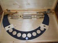 Микрометр МК 800-900мм
