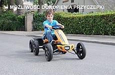 Веломобиль детский BERG 24400000, фото 2