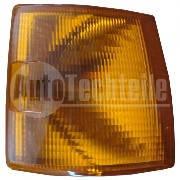 Вказівник повороту правий (жовтий) VW Transporter T4 90-03 9530.07 AUTOTECHTEILE (Німеччина)