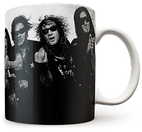 Чашка Кружка Helloween