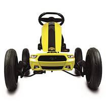 Веломобиль детский BERG Ford Mustang 24402000, фото 2
