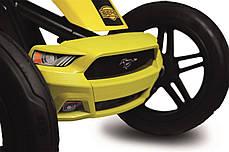 Веломобиль детский BERG Ford Mustang 24402000, фото 3