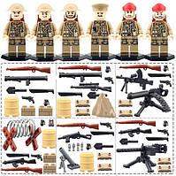 Набор Lego England (Англия)