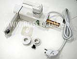 Цифровой водонагреватель (смеситель) проточный - Instant Electric Water Heater Faucet, фото 5