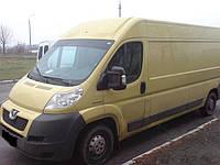 Перевезення, доставка вантажу автомобілем peugeot Boxer. Вантажопідйомність 1500кг, будка, д/ш/в 350