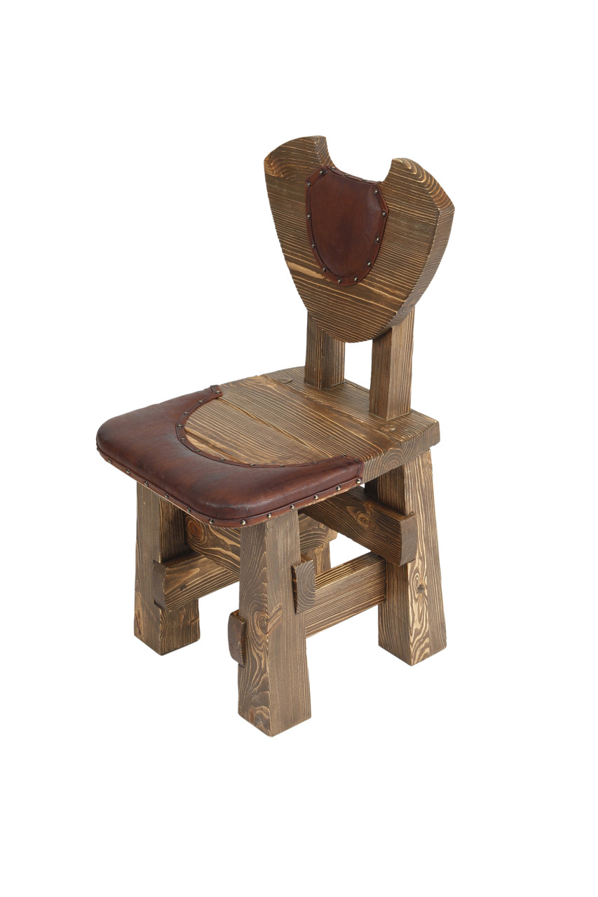 Стул деревянный Козак