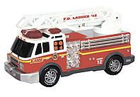 Пожарная машина Спасательная техника свет, звук 30 см Toy State (34561)