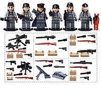 Набор Лего Германия