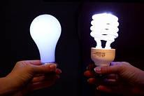 Энергосберегающие светодиодные лампы с цоколем E14, E27, E40