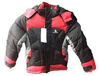 Куртка детская зима оптом