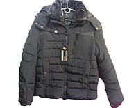 Куртка подросток  зима оптом