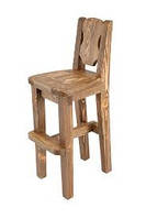Барный стул под старину