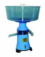 Сепаратор для молока Мотор Січ СЦМ-100-19 з металевими тарілками