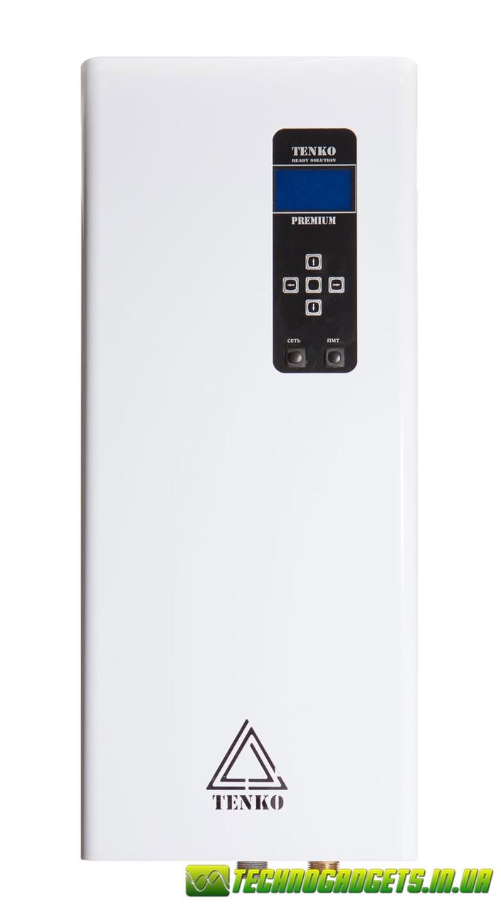 Котел електричний Tenko (Відтінком) Преміум (ПКЄ) 6,0 кВт