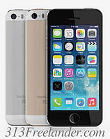 Смартфон IPhone 5S - копия. Только Опт! В наличии! Украина! Лучшая цена!, фото 1