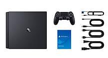 Sony Playstation 4 Pro 1TB + NHL 18, фото 3