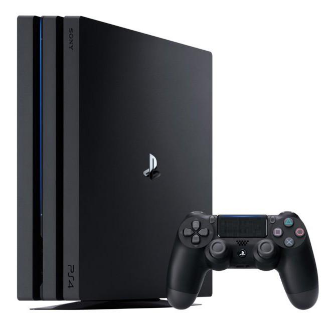 Sony Playstation 4 Pro 1TB + NHL 18