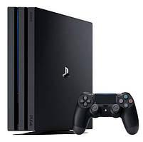 SONY PlayStation 4 (PS4) PRO 1TB