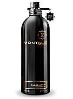 Тестер. Парфюмированная вода Montale Black Aoud 100 мл