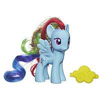 Моя Маленькая Пони Радуга Рэйнбоу Дэш Май Литл пони (My Little Pony Rainbow Power Rainbow Dash Figure Doll)